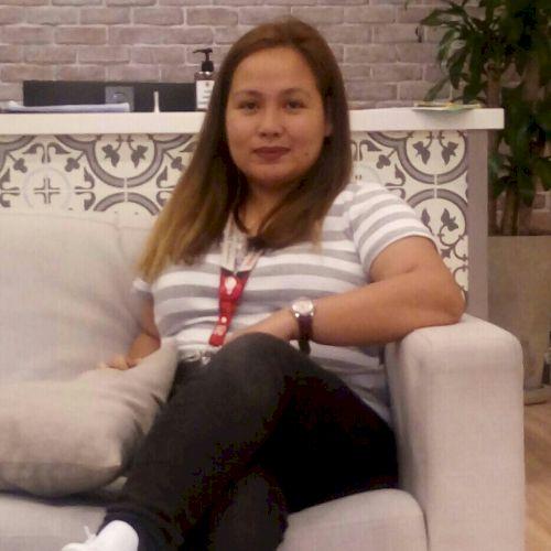 Piprose - English Teacher in Manila: Hello everyone, my name i...