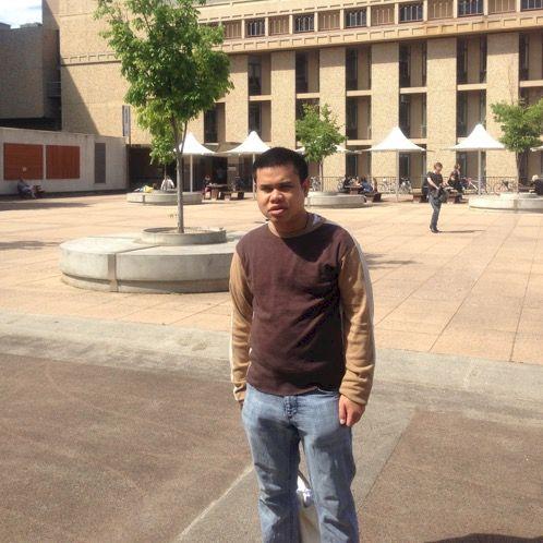 Pisut - Thai Teacher in Adelaide: I am here to help you learn ...