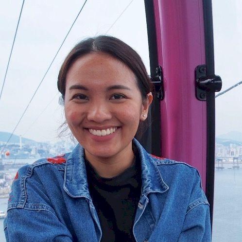 Ply - Toronto: Hi, I'm Ply from Bangkok, Thailand! I graduat...