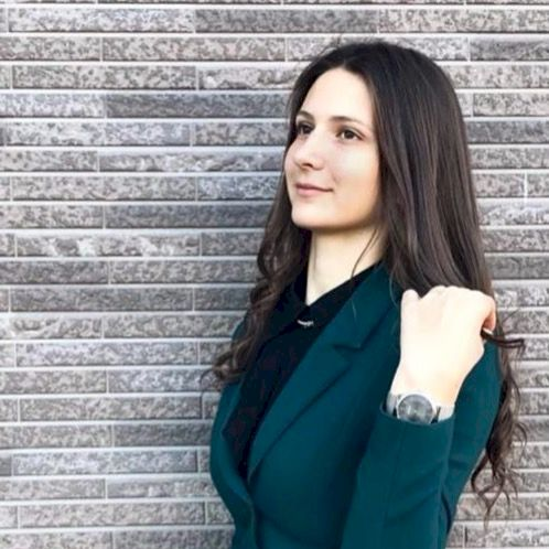 Polina - Russian Teacher in Auckland: Hey there, my dear futur...