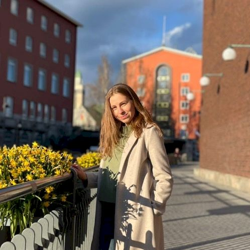Polina - Helsinki: Experience: A Finnish teacher on a Russian ...