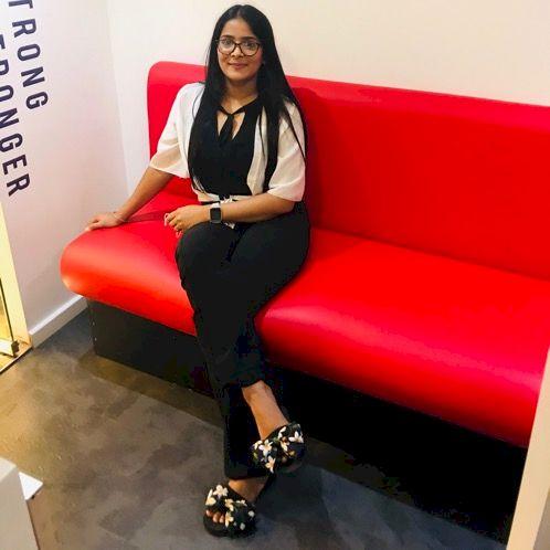 Pooja - Hindi Teacher in Dubai: Hi I am from India .Currently...
