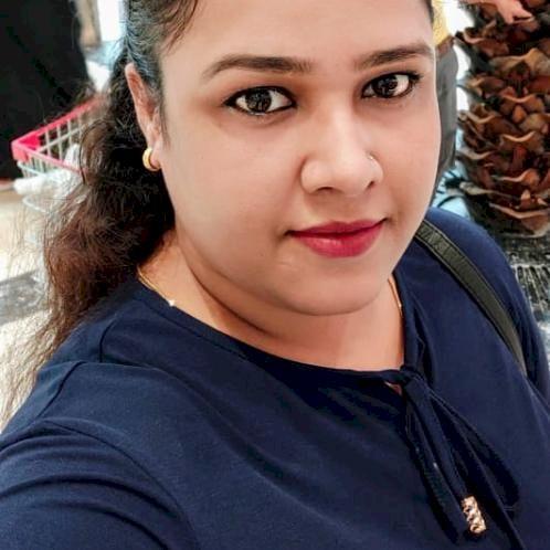 Pratibha - Hindi Teacher in Dubai: Having 10 plus experience i...