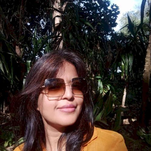Priyanka - Perth: I am a teacher by profession . Taught in Gur...