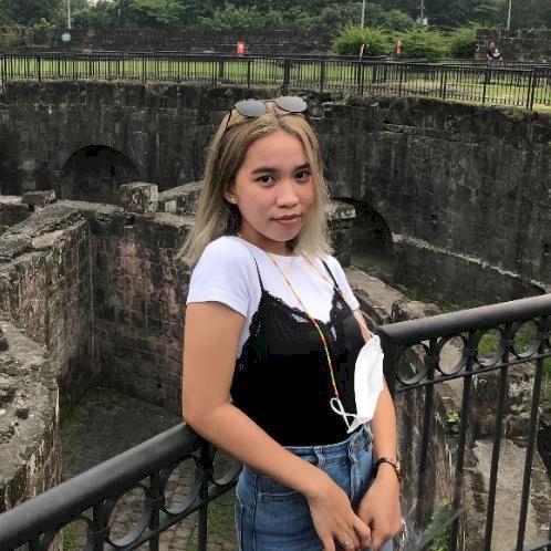 Psalm - Manila: I am a Medical Technology student. I may not b...