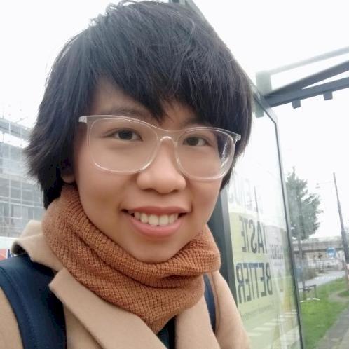 Putri - Amsterdam: Hi! My name is Putri (she/they). I am a 32 ...