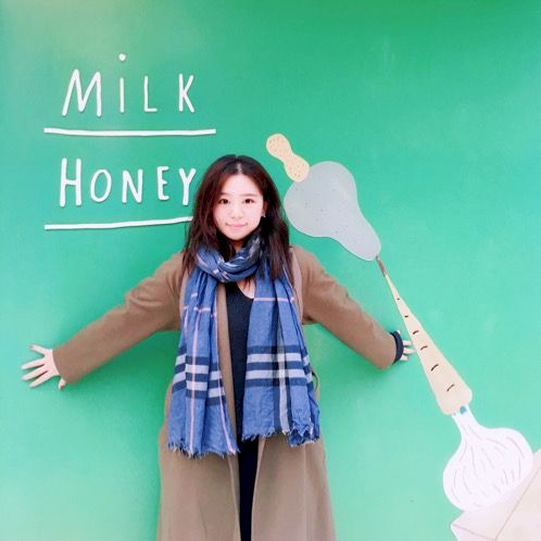 Rachel - Chinese / Mandarin Teacher in Hong Kong: -Beijing-bor...