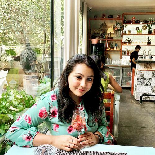 Rachna - English Teacher in Rotterdam: Hello! I'm Rachna, a ...