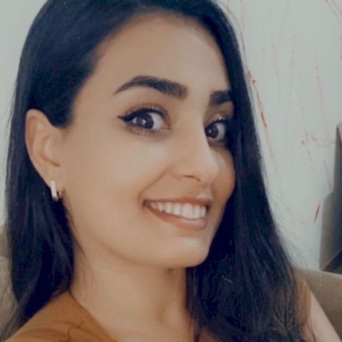 Rahaf - Arabic Teacher in Athens: My name is Rahaf from Palest...
