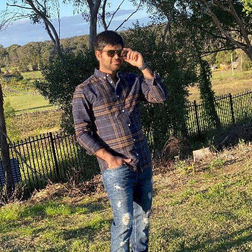 Rajender - Telugu Teacher in Canberra: Myself Rajender Reddy. ...