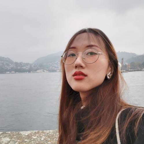 Rao - Chinese / Mandarin Teacher in Milan: HEY. Nice to meet u...