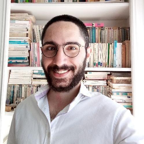 Private English tutor in Jerusalem