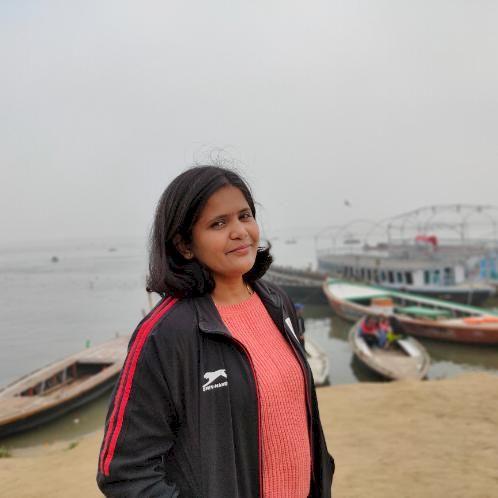 Rashmi - Seoul: I am a Ph.D. scholar and am interested to teac...