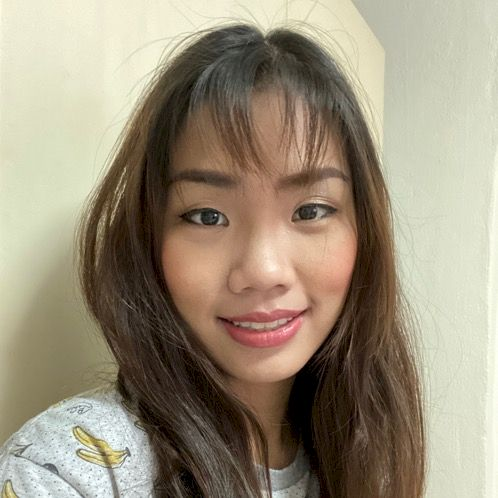 Ratchayada - Thai Teacher in Singapore: At the university, i w...