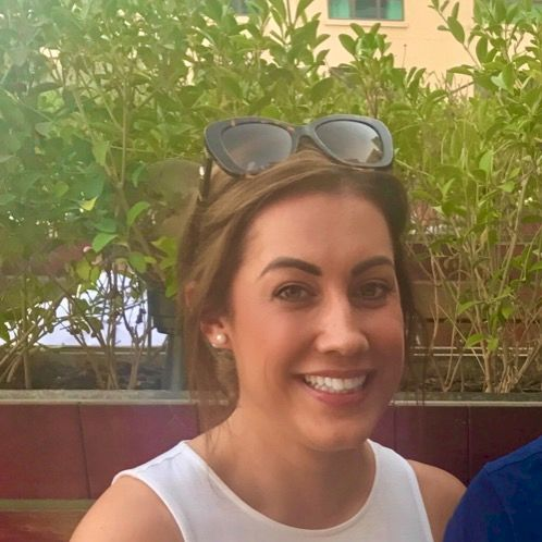 Rebecca - Dubai: I have completed a four-year primary teaching...