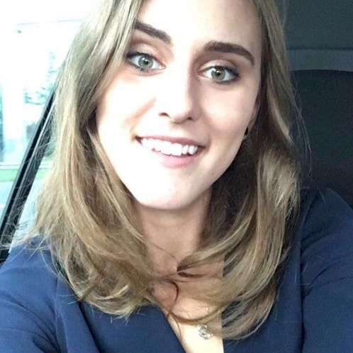 Rebecca - Dublin: Hello, Hola, Ciao, Buna, Salut, Ola!   Wel...