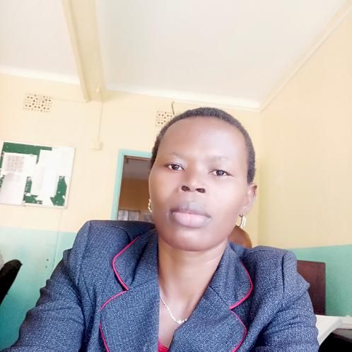 Rebecca - Swahili Teacher in Nairobi: I am a teacher of of Kis...