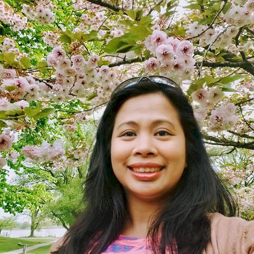 Recibel - Toronto: I was born and raised in the Philippines. M...