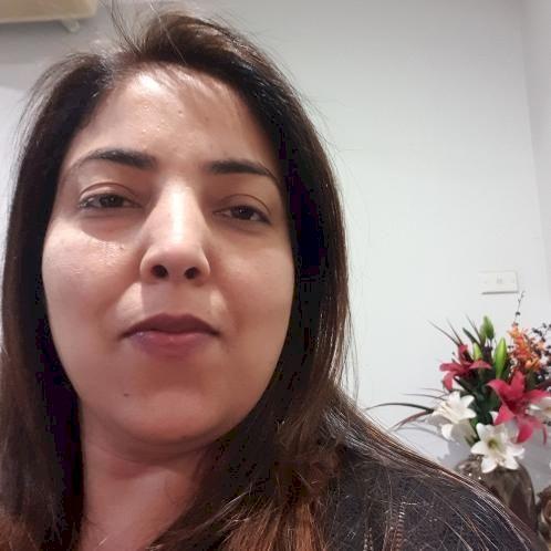 Rekha - Sydney: Hi all,  my name is Rekha. I am an experienced...