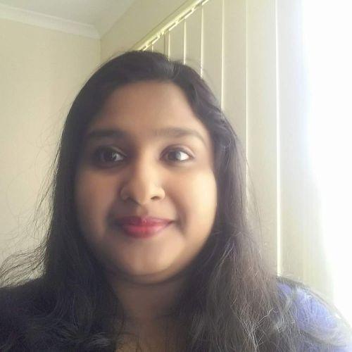 Reshmy - Malayalam Teacher in Perth: I am a native Malayalam s...