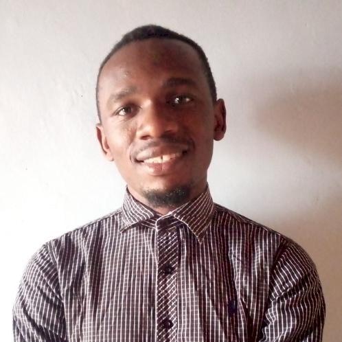 Reynold - Nairobi: I am a Kenyan Swahili speaker by birth. I w...