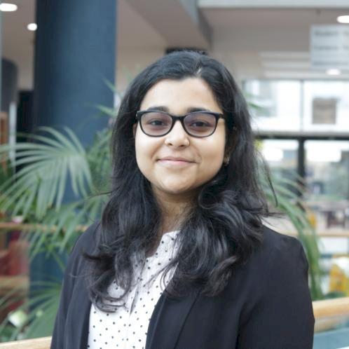 Rhea - Bengali Teacher in Dublin: Back in India, I was a Compu...