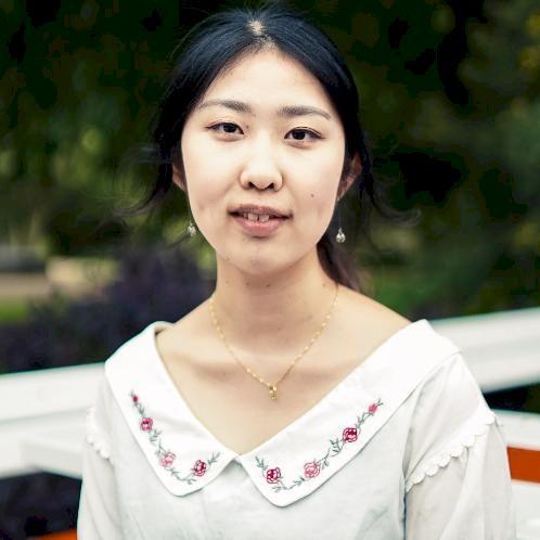 Riho - Japanese Teacher in Christchurch: Hi! My name is Riho, ...