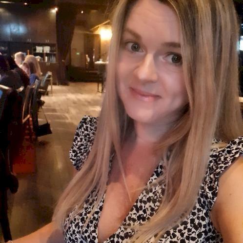 Rina - Slovenian Teacher in New York City: I was born and rais...