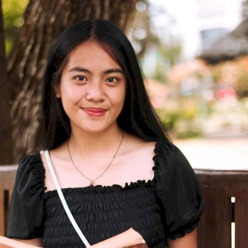 Riza - Manila: Hello kids! I am teacher Riza. Nice to meet you...