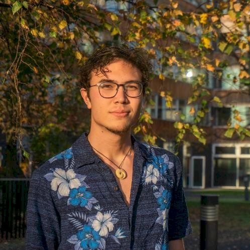 Robin - Chinese / Mandarin Teacher in Amsterdam: I am a native...