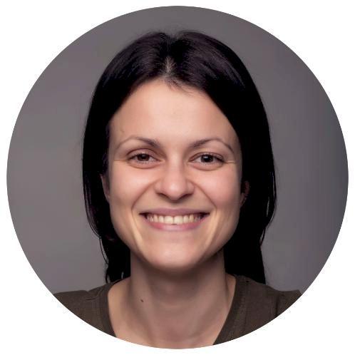 Romana - Madrid: I am a Croatian, born in Serbia, and currentl...