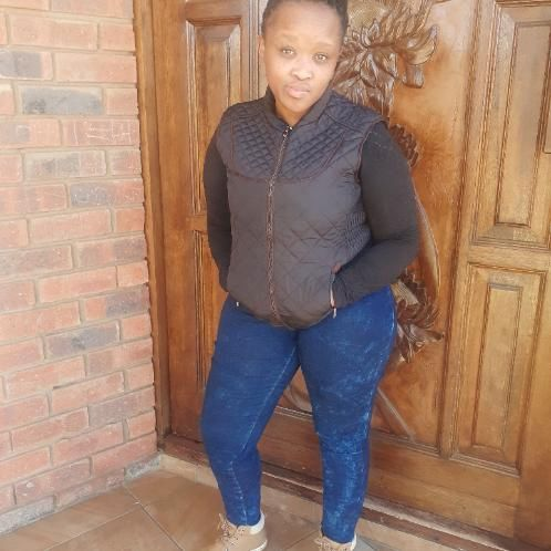 Rosa - Afrikaans Teacher in Pretoria: I'm a 26 year old who ju...