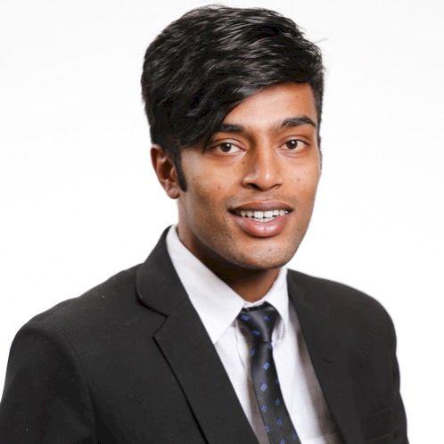 Roshan - Bangkok: Hi everyone, I am Roshan Pandit and I'm fr...