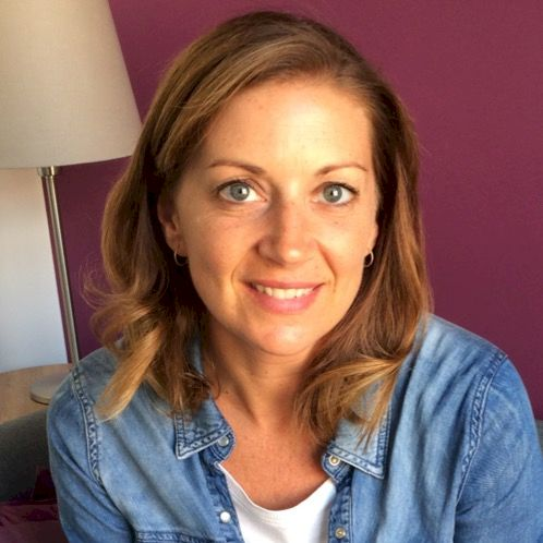 Roxanne - Amsterdam: Don't be afraid to try! I am here to help...