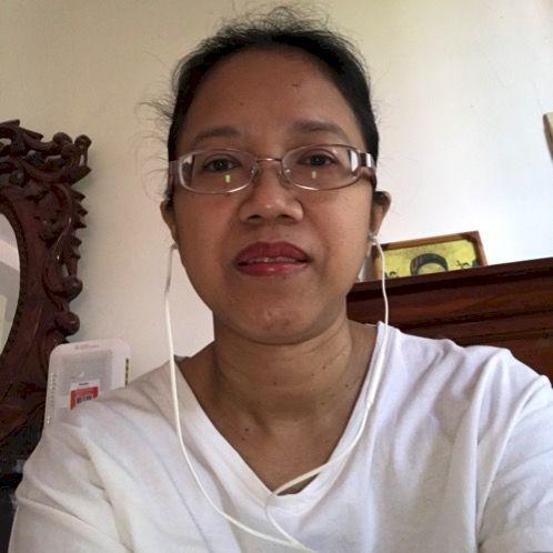 Private English teacher in Phnom Penh