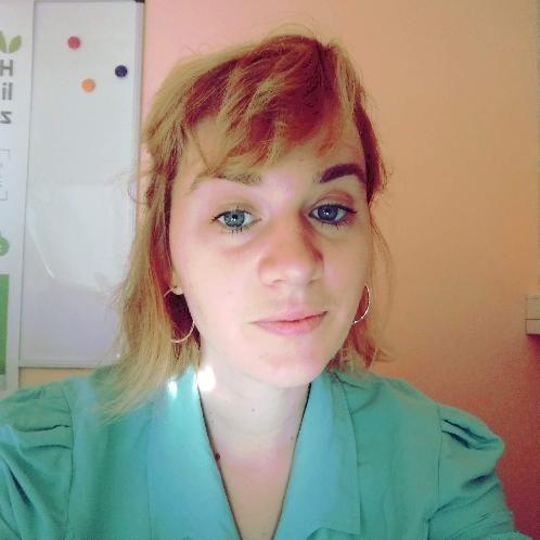 Ruzica - Croatian Teacher in Prague: Hello everyone,  My nam...