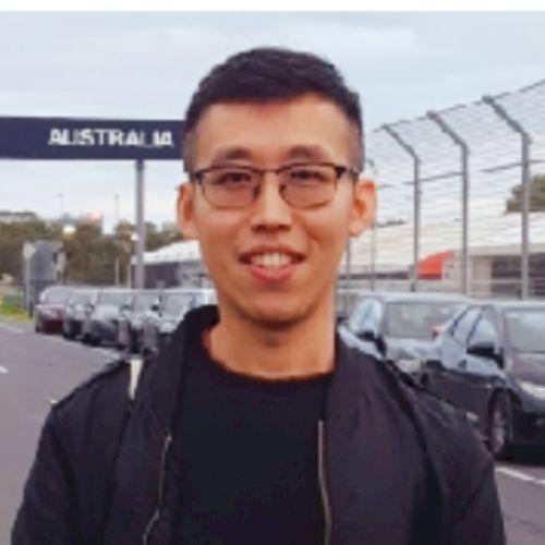 Ryan - Chinese / Mandarin Teacher in Hobart: I graduated from ...