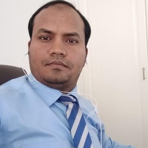 S.M - Bengali Teacher in Abu Dhabi: Hi..i m tareq..i am from B...