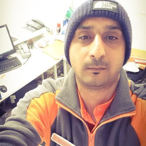 SUNNY - Vilnius: I am from India and I am good at both writing...