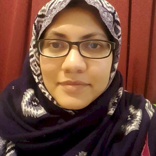 Sabrina - Bengali Teacher in Perth: Hi, I am Sabrina, currentl...