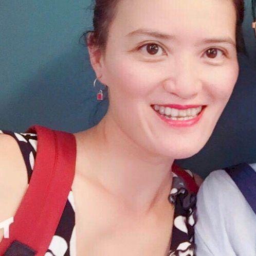 Sabrina - Hong Kong: Cantonese & Mandarin bilingual.  Fluent i...