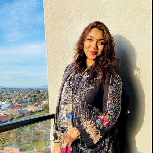 Sadia - Bengali Teacher in Melbourne: I am a student currently...