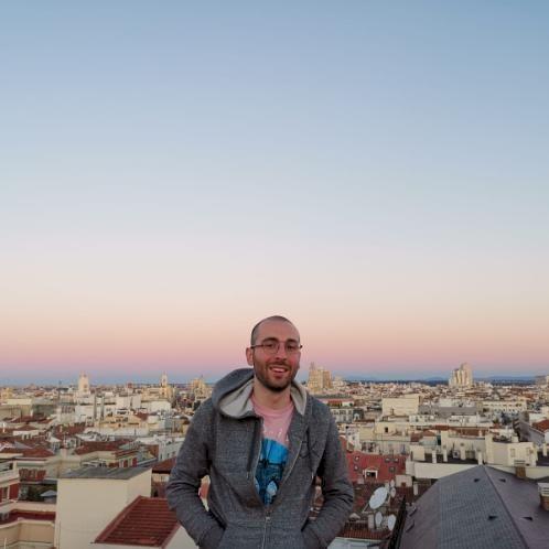 Safa - Madrid: Hello guys, I am Safa from  Turkey but I am cu...