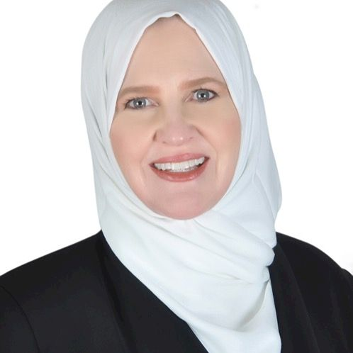 Safiyyah - San Francisco: Native English speaker with over 20 ...