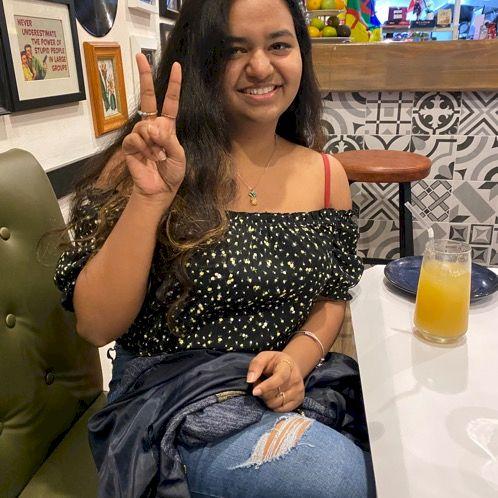 Saie - Sydney: Hi, I am an international student studying at U...