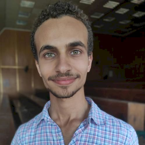Saif - Cairo: مرحبا🙋 My name is Saif Eldien, and I've...