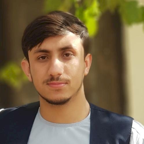 Saifurrahman - Pashto Teacher in Washington D.C.: (ONLINE LESS...