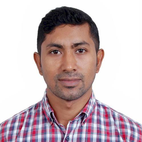 Saikat - Tallinn: I am from Bangladesh. Apart from my mother t...