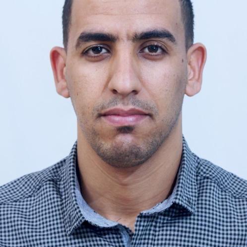 Salah - Arabic Teacher in Reykjavik: I'm a Ph.D. student in ci...