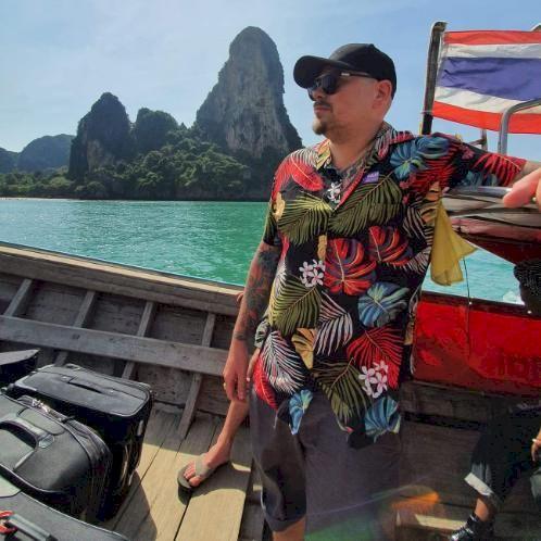 Sami - Bangkok: I'm a 35 year old man of Finnish  origin born ...